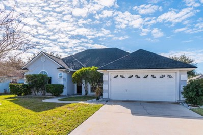 Jacksonville, FL home for sale located at 11310 Willesdon Dr S, Jacksonville, FL 32246