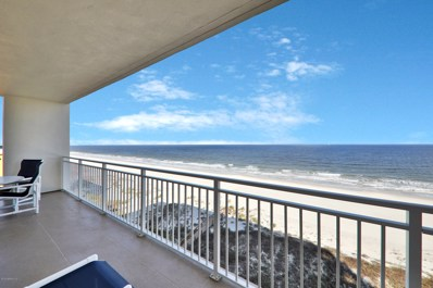 Jacksonville Beach, FL home for sale located at 1415 1ST St N UNIT 801, Jacksonville Beach, FL 32250