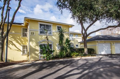 Jacksonville Beach, FL home for sale located at 1800 The Greens Way UNIT 1305, Jacksonville Beach, FL 32250
