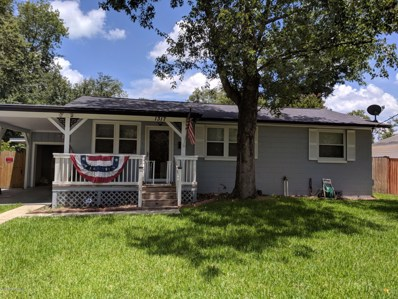 Jacksonville, FL home for sale located at 1317 Placid Pl, Jacksonville, FL 32205