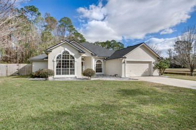 11097 Hampton Gable Ct, Jacksonville, FL 32257 - #: 974962