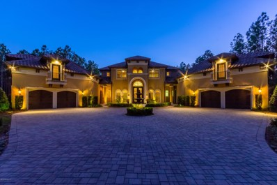 St Johns, FL home for sale located at 136 Greenbriar Estates Dr, St Johns, FL 32259