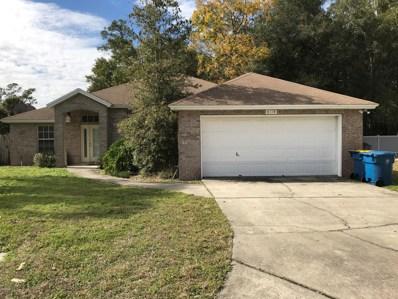 4374 Jiggermast Ave, Jacksonville, FL 32277 - #: 974982