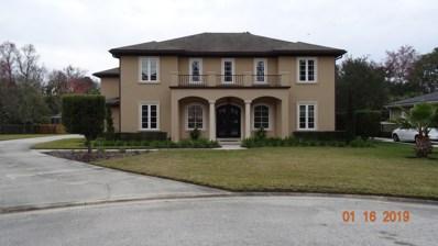 2754 Ashton Oaks Dr, Jacksonville, FL 32223 - #: 974983