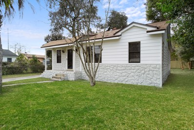 Jacksonville, FL home for sale located at 4714 Dundee Rd, Jacksonville, FL 32210