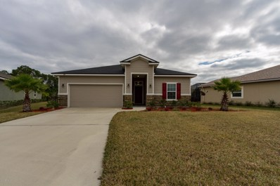 St Augustine, FL home for sale located at 132 Grey Hawk Dr, St Augustine, FL 32092