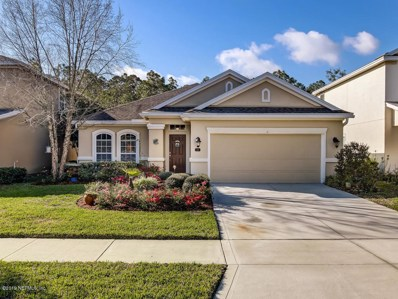 Ponte Vedra, FL home for sale located at 60 Captiva Dr, Ponte Vedra, FL 32081