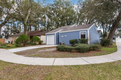 Jacksonville, FL home for sale located at 4924 Jackman Ct, Jacksonville, FL 32217