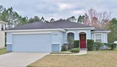 Jacksonville, FL home for sale located at 11750 Carson Lake Dr W, Jacksonville, FL 32221