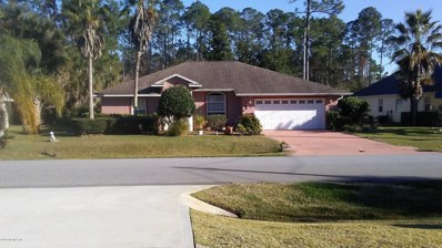 8 Emerson Dr, Palm Coast, FL 32164 - #: 975027