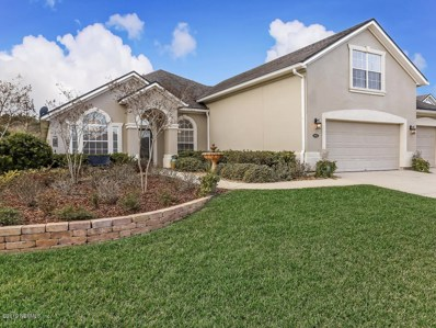 St Augustine, FL home for sale located at 1121 Westfield Way, St Augustine, FL 32095