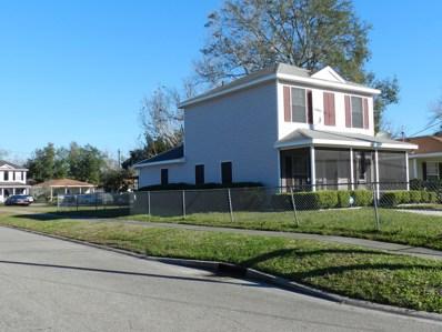 2065 Hartridge St, Jacksonville, FL 32209 - #: 975033