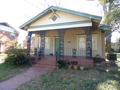 Jacksonville, FL home for sale located at 2948 Forbes St, Jacksonville, FL 32205