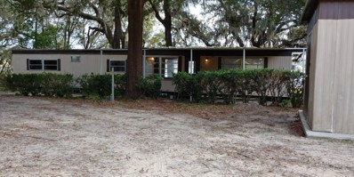 223 Duncan Ave, Interlachen, FL 32148 - MLS#: 975041