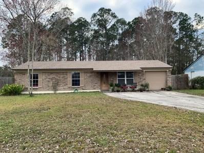 1702 Donna Dr, Middleburg, FL 32068 - #: 975042
