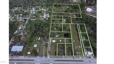 1702 Balboa Ln, Middleburg, FL 32068 - MLS#: 975046