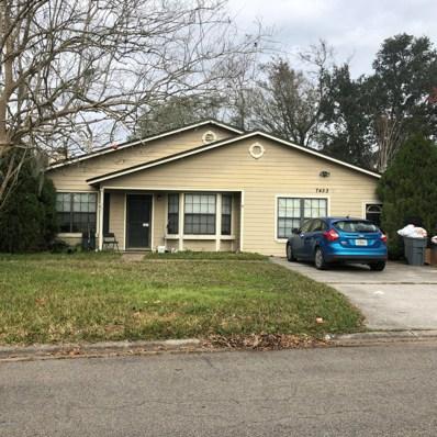 7453 Amandas Crossing Dr N, Jacksonville, FL 32244 - #: 975054