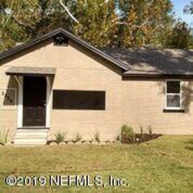 Jacksonville, FL home for sale located at 2825 Lowell Ave, Jacksonville, FL 32254