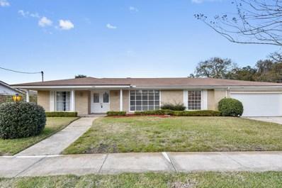 1206 Montego Rd E, Jacksonville, FL 32216 - #: 975059