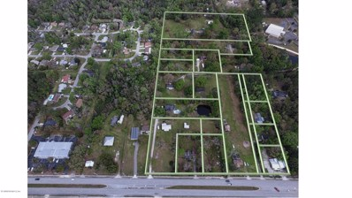 Middleburg, FL home for sale located at 411 College Dr, Middleburg, FL 32068
