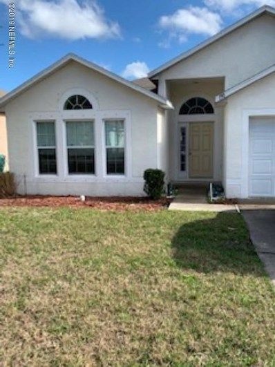 St Augustine, FL home for sale located at 190 Osprey Marsh Ln, St Augustine, FL 32086
