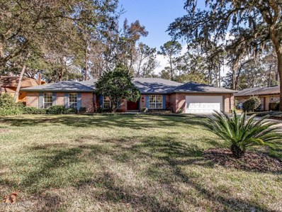 Jacksonville, FL home for sale located at 9625 Beauclerc Bluff Rd, Jacksonville, FL 32257