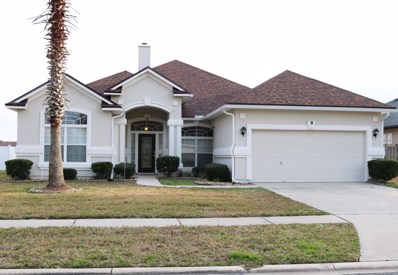 Yulee, FL home for sale located at 86382 Sand Hickory Trl, Yulee, FL 32097