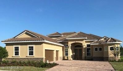 St Augustine, FL home for sale located at 41 Barbella Cir, St Augustine, FL 32095