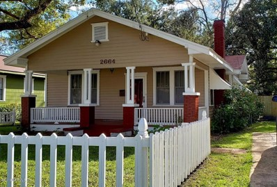 Jacksonville, FL home for sale located at 2664 Ernest St, Jacksonville, FL 32204
