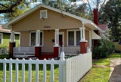 2664 Ernest St, Jacksonville, FL 32204 - #: 975099