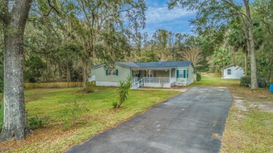 Hilliard, FL home for sale located at 473931 Middle Rd, Hilliard, FL 32046