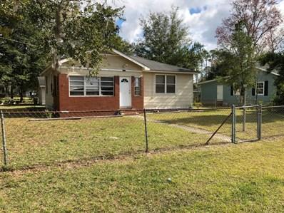 Jacksonville, FL home for sale located at 8973 Van Buren Ave, Jacksonville, FL 32208