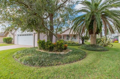 St Augustine, FL home for sale located at 2237 Commodores Club Blvd, St Augustine, FL 32080
