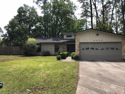 Jacksonville, FL home for sale located at 4446 Tyne Ct, Jacksonville, FL 32257