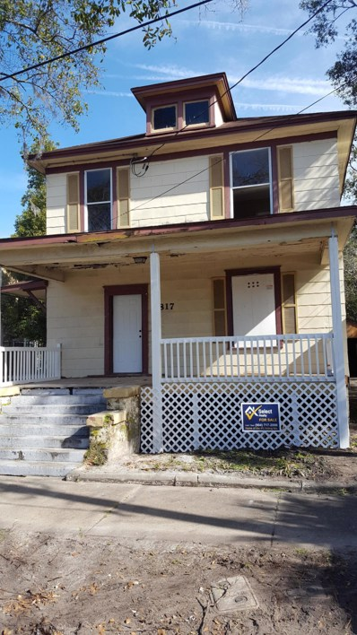 Jacksonville, FL home for sale located at 2817 Market St, Jacksonville, FL 32206