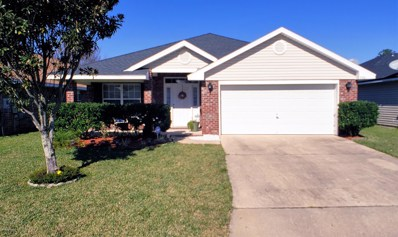 2361 Creekfront Dr, Green Cove Springs, FL 32043 - #: 975129