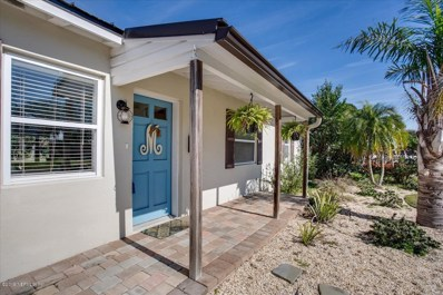 609 Patricia Ln, Jacksonville Beach, FL 32250 - #: 975131