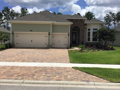 St Augustine, FL home for sale located at 43 Antolin Way, St Augustine, FL 32095
