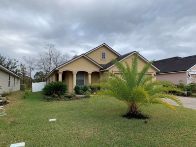 St Augustine, FL home for sale located at 812 Porto Cristo Ave, St Augustine, FL 32092