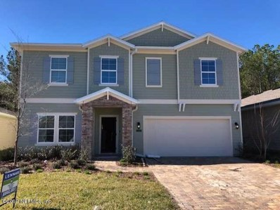 Orange Park, FL home for sale located at 4145 Arbor Mill Cir, Orange Park, FL 32065