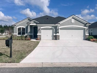 Orange Park, FL home for sale located at 2167 Club Lake Dr, Orange Park, FL 32065