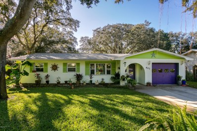 St Augustine, FL home for sale located at 607 Mariposa St, St Augustine, FL 32080