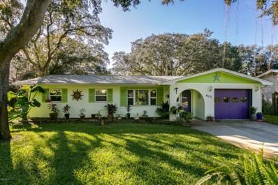 607 Mariposa St, St Augustine, FL 32080 - #: 975152