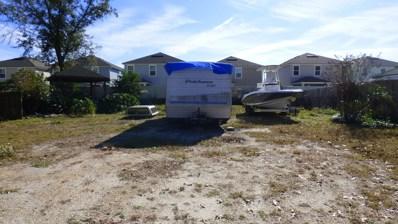 Jacksonville, FL home for sale located at 12284 Versailles St, Jacksonville, FL 32224