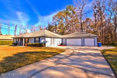 12646 Biscayne Lake Dr, Jacksonville, FL 32218 - #: 975162