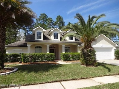 Fleming Island, FL home for sale located at 2514 Willow Creek Dr, Fleming Island, FL 32003