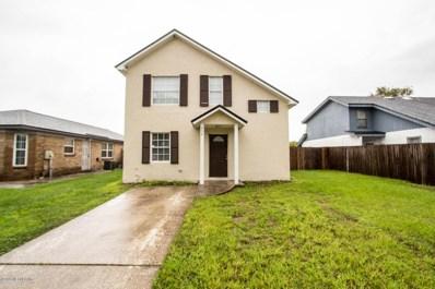 Jacksonville, FL home for sale located at 754 Trekker St, Jacksonville, FL 32216