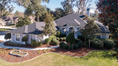 Fleming Island, FL home for sale located at 1775 Margarets Walk Rd, Fleming Island, FL 32003