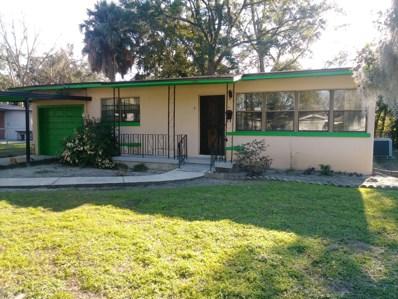 Jacksonville, FL home for sale located at 7022 Linda Dr, Jacksonville, FL 32208