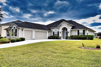 Jacksonville, FL home for sale located at 3646 Victoria Lakes Dr N, Jacksonville, FL 32226